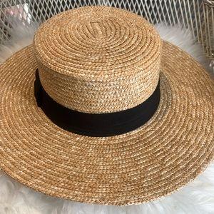 Accessories - Adjustable Sun Hat